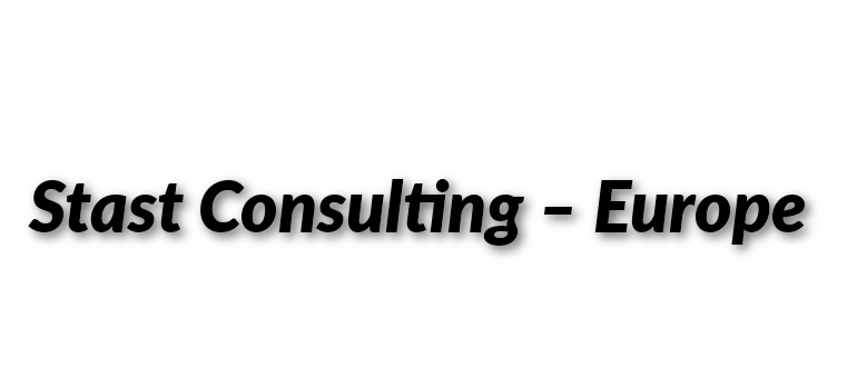 Stast Consulting – Europe - Partners